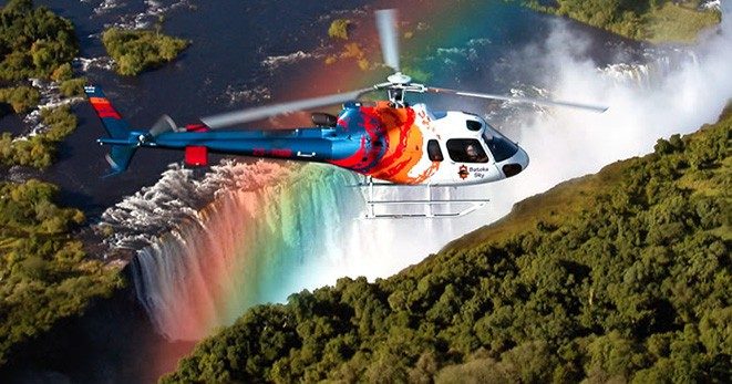 helicopter-vic-falls