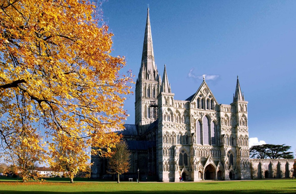 salisbury-cathedral