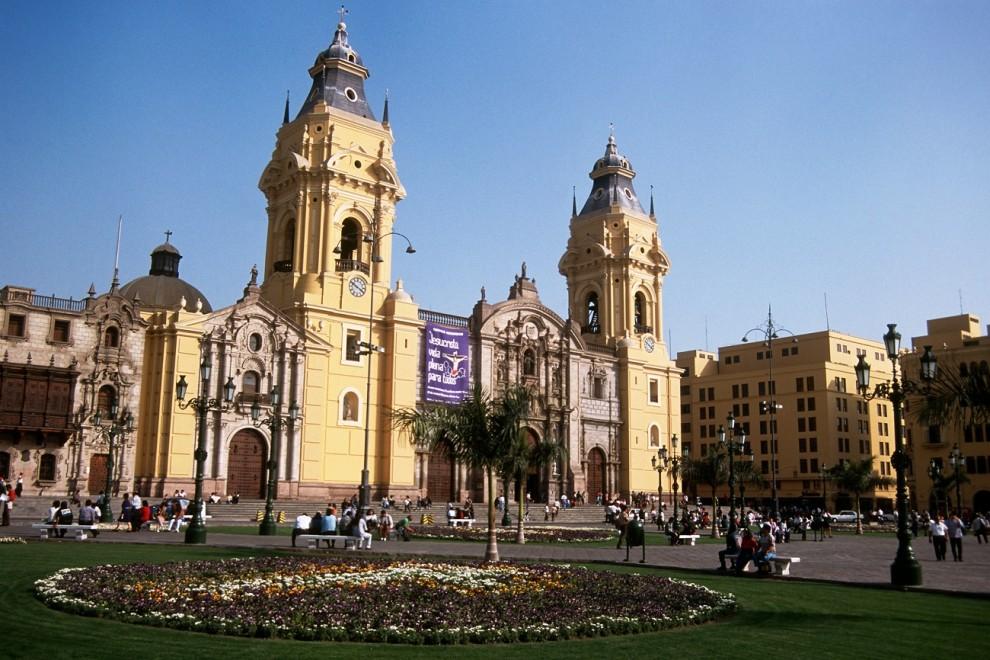 guida-di-lima-la-capitale-del-peru-la-cattedrale