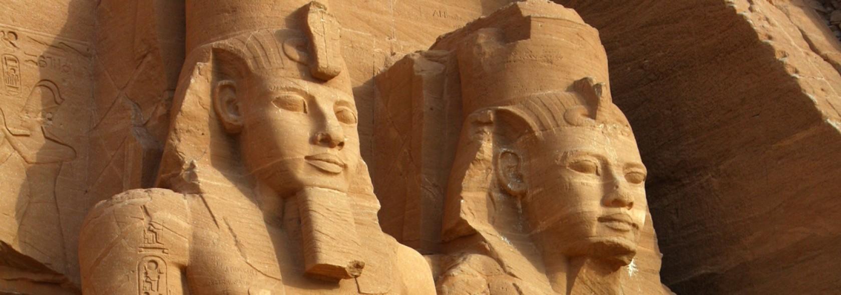Tour Nella Terra dei Faraoni