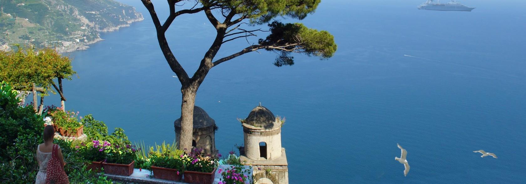 Tour Costiera Amalfitana