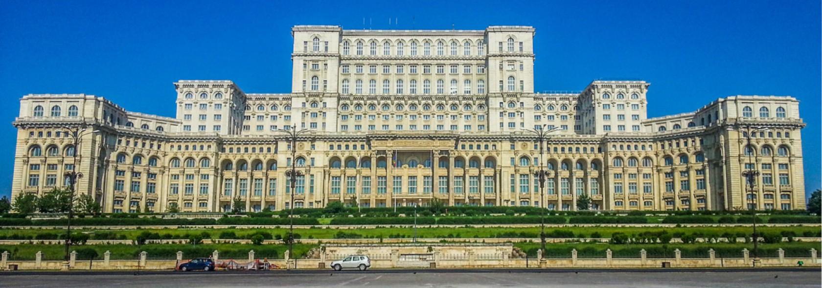 Mercatini di Natale a Bucarest