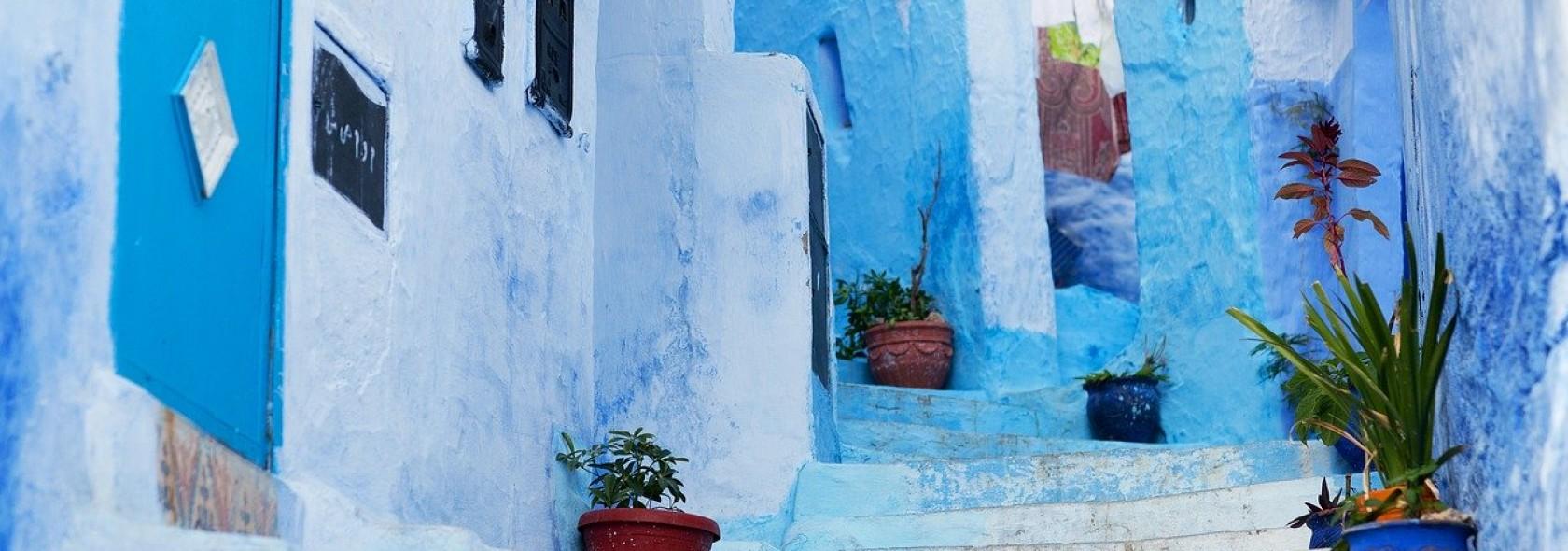 Epifania in Marocco Volo diretto