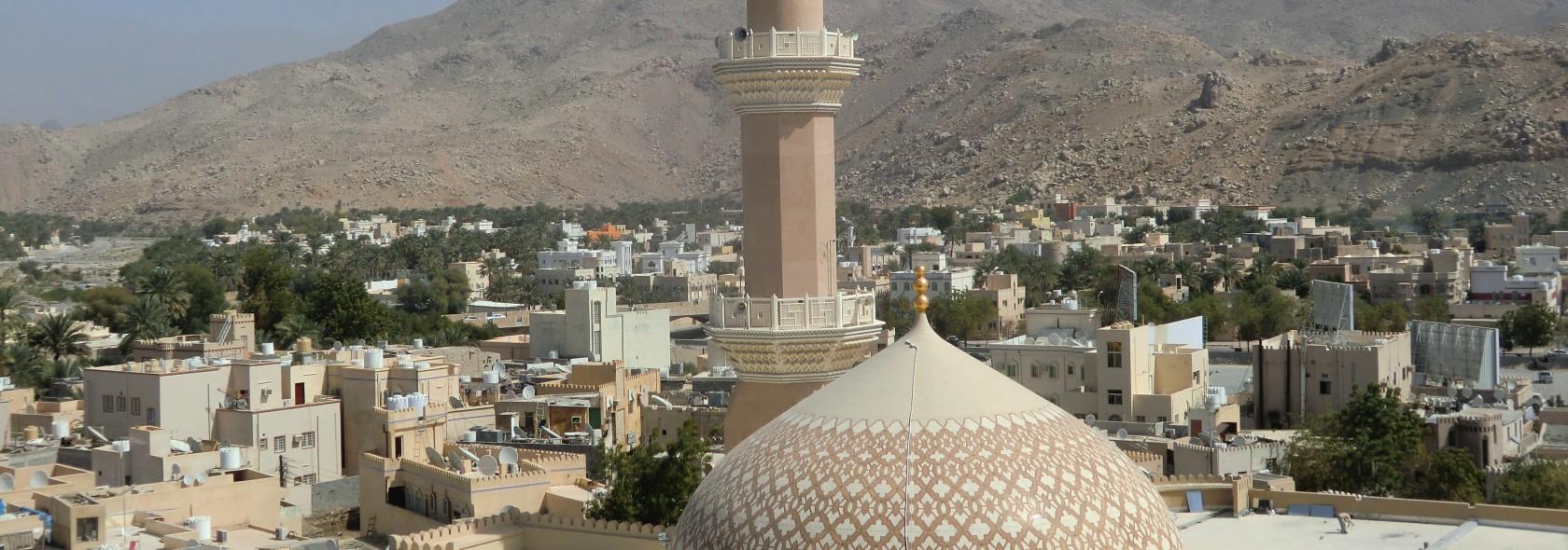 Oman...un Paese tutto da scoprire
