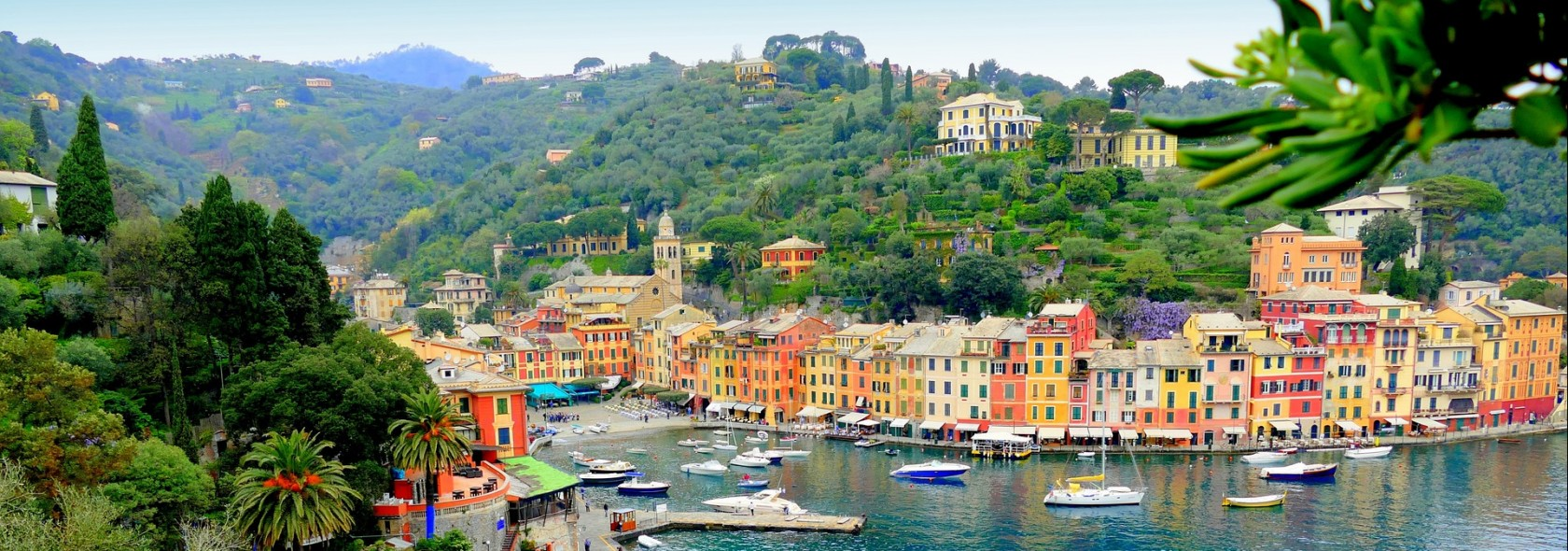 Tour in Bus I Gioielli della Liguria  Esclusivo SINIS VIAGGI