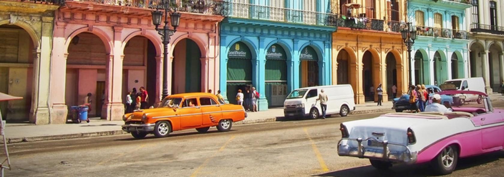 I colori di Cuba a Capodanno