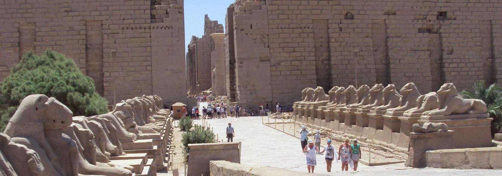 La Terra dei Faraoni 16-23 sett. 2017