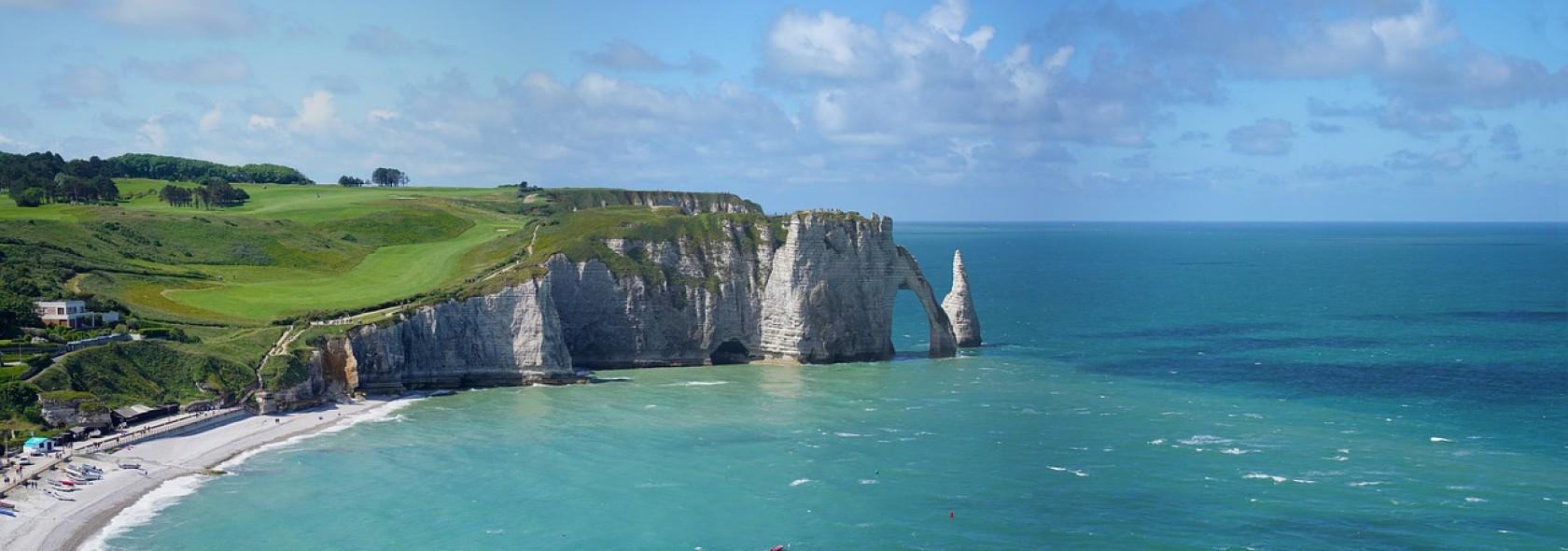 Tour Esclusivo  Normandia e Bretagna