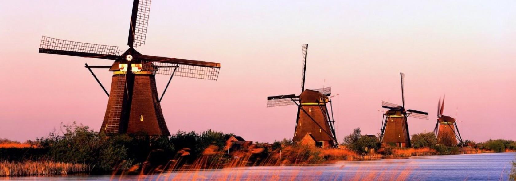 Tour Olanda e Belgio