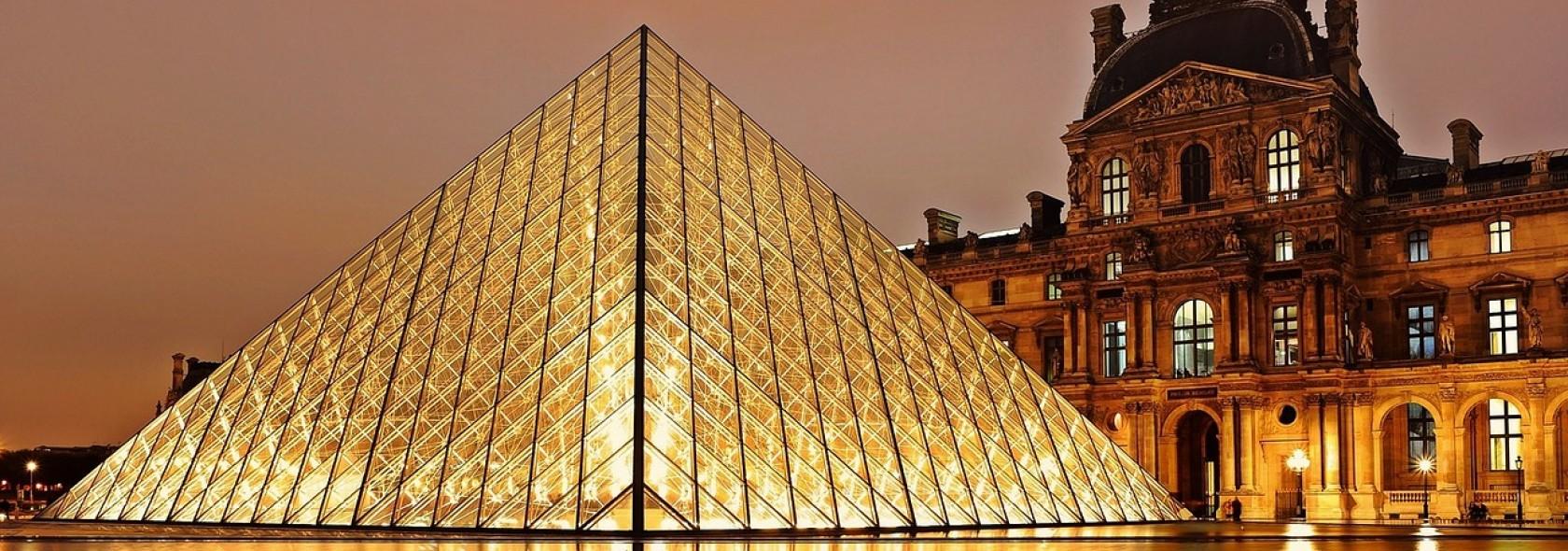 Incantevole Parigi