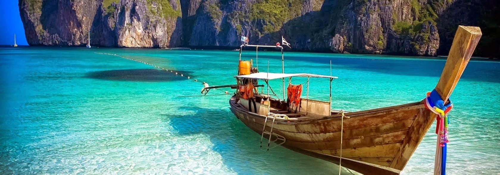 Il tuo viaggio in Thailandia