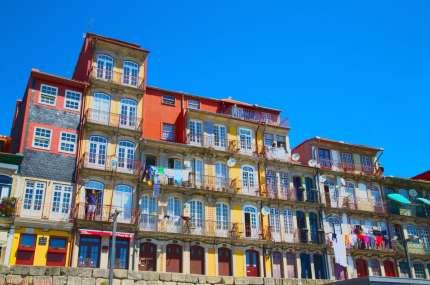 Grantour del Portogallo