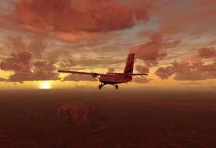 Esplorando l'Australia