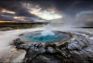 Minitour dell' Islanda