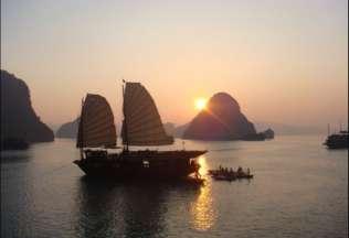 Vietnam, tra cielo e terra