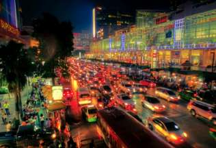 Thailandia Bangkok & Phuket