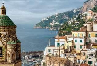 Costiera Amalfitana a Pasqua