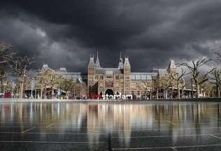 Amsterdam e Paesaggi Olandesi 29/12 02/01