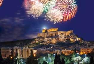 ATENE e la Grecia