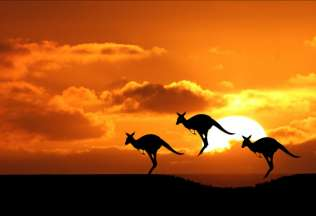 Discover Australia, Take It Easy