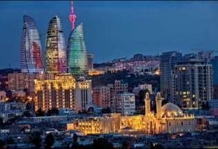 Tour Azerbaijan