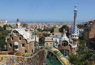 Tour Barcellona Saragozza Valencia
