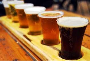 Sardinia Cruise Beer Fest