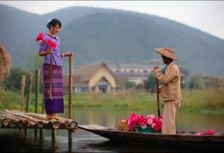 Birmania Classica