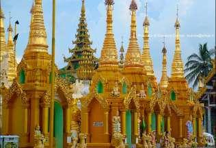 Birmania Classica - Myanmar