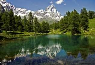 Tour Trentino & Dolomiti