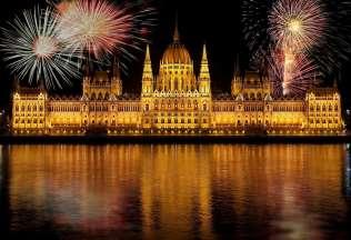 Minitour Budapest
