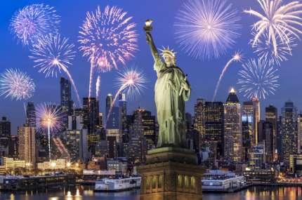 Capodanno a New York - Offerta Speciale
