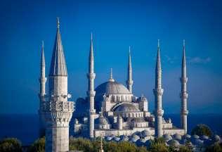Istanbul ed il Corno d'Oro