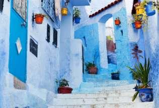 Epifania Tour Marocco Perle del Nord con Chefchaouen