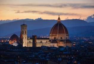 Tour in Bus Toscana insolita