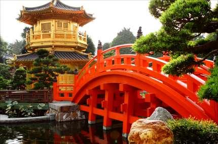 Cina - Tour MARGHERITA