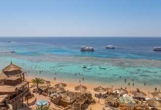 Sharm El Sheikh Natale Capodanno Epifania