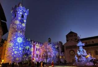 Mercatini di Natale in Trentino (Arco e Rovereto) con Accompagnatore