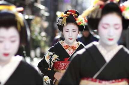Giappone e Thailandia