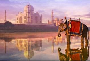 Tour INDIA del NORD e VARANASI