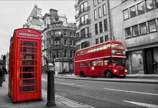 Tour Londra e Cornovaglia