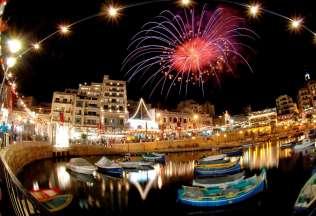 Malta volo + soggiorno Hotels vari