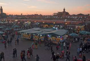 Marrakech soggiorni liberi CAPODANNO - EPIFANIA