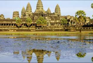 Dal Delta del Mekong ad Angkor