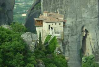 Tour Grecia Classica Delfi e Meteore