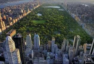 Big Apple - New York