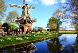 Tour Olanda e Belgio Maggio 2018
