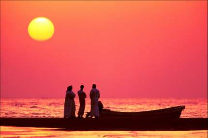 Tour Oman autentico