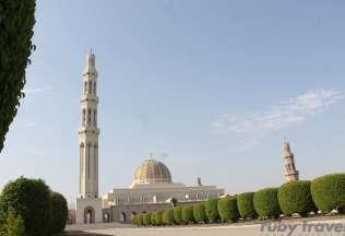 Capodanno 2019: Il fascino dell'Oman