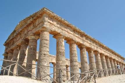 Tour Sicilia Esclusivo Sinis Viaggi